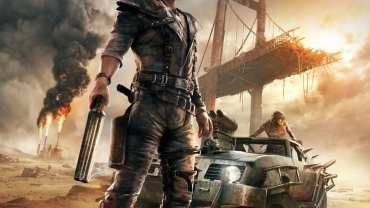 Mad Max PC Game Free Download