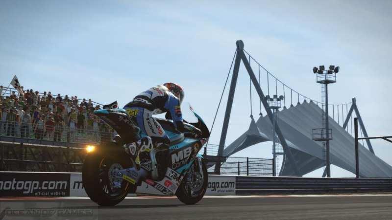 MotoGP 17 Setup Free Download