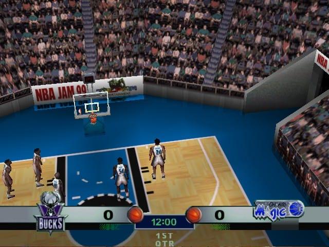 NBA 99 Setup Download For Free