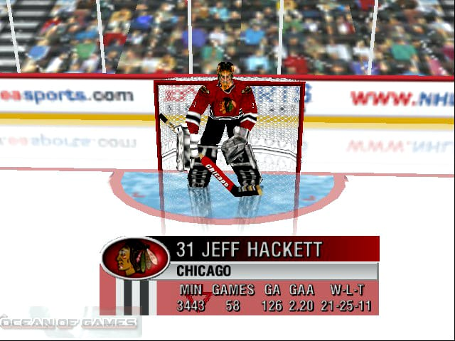 NHL 99 Download For Free