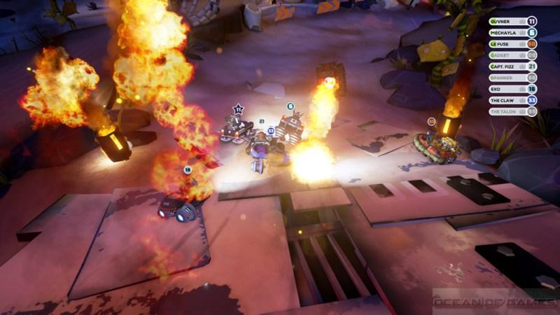 Obliteracers Setup Free Download