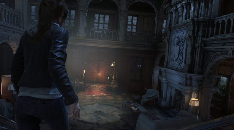 Rise Of The Tomb Raider 20 Years Celebration Free Download