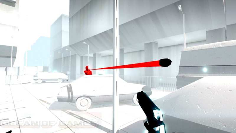 SUPERHOT Beta Version Setup Download For Free