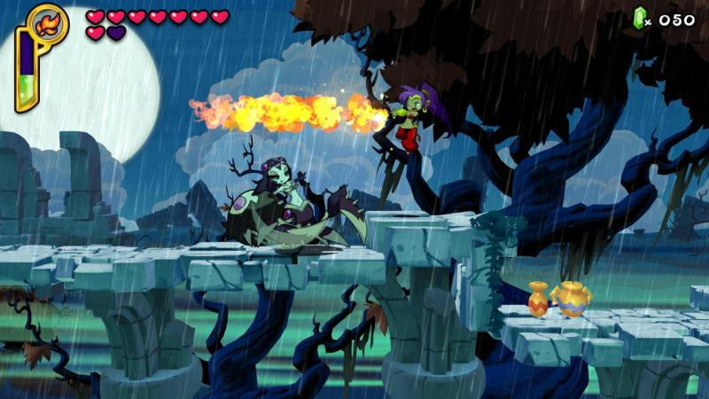 Shantae Half Genie Hero Download For Free