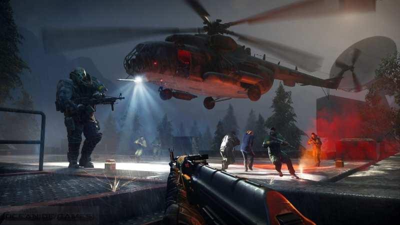 Sniper Ghost Warrior 3 Setup Free Download
