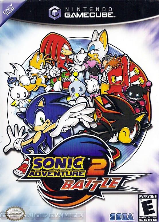 Sonic Adventure 2 Battle Free Download