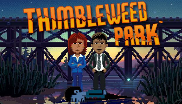 Thimbleweed Park Fere Download