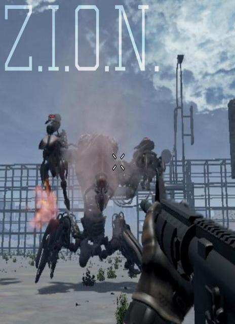 Z I O N PC GameFree Download