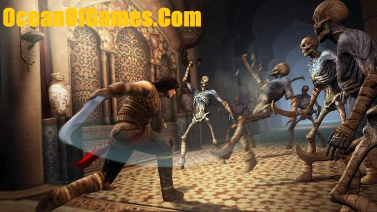 Download Prince Of Persia The Forgotten Sands Free For PC