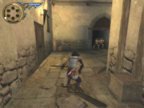 Download Prince Of Persia The Two Thrones Game Setup For PC