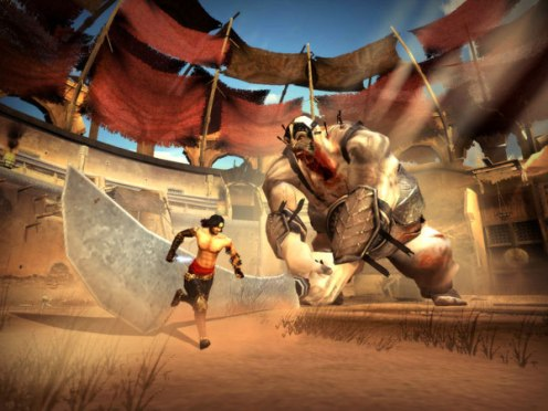 Prince Of Persia The Two Thrones Latest Version Setup download