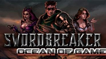 Swordbreaker Back to The Castle v1.23 PLAZA Free Download