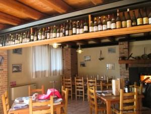 sala degustazione Monteversa