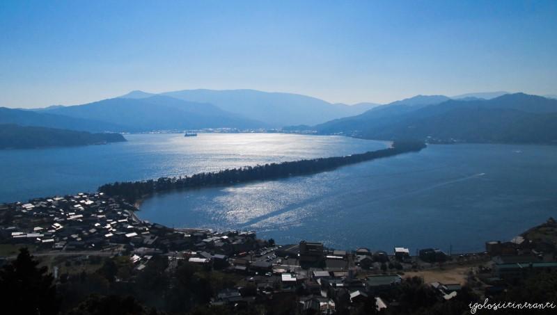 Gita in giornata da Kyoto: visitare Amanohashidate
