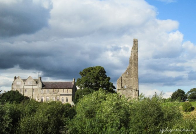 Contea di Meath, Irlanda