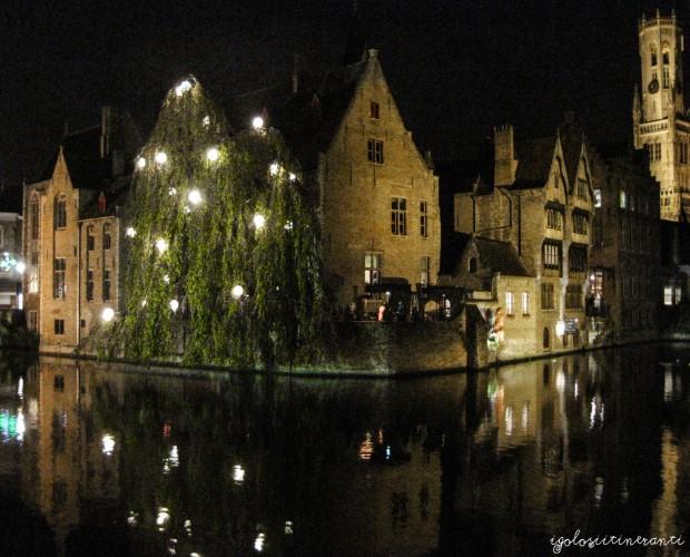 Bruges, il cuore pulsante delle Fiandre