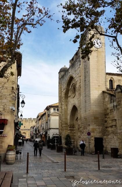 Notre Dame des Sablons ad Aigues_mortes