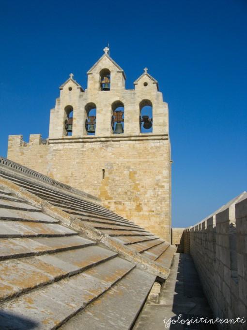Chiesa di Saintes-Maries-de-la-Mer