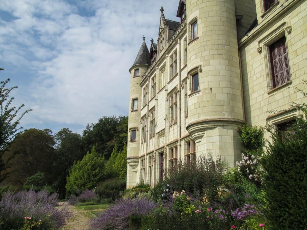 Valle della Loira: degustazione e picnic in vigna presso lo Château du Petit Thouars