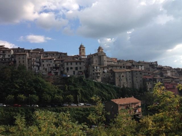 Borgo di Piglio