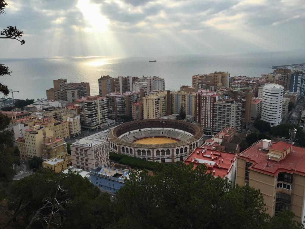 Viaggio in Andalusia: quattro giorni a Malaga