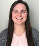 Maddi Hennessey, Marketing and Member Services Director
