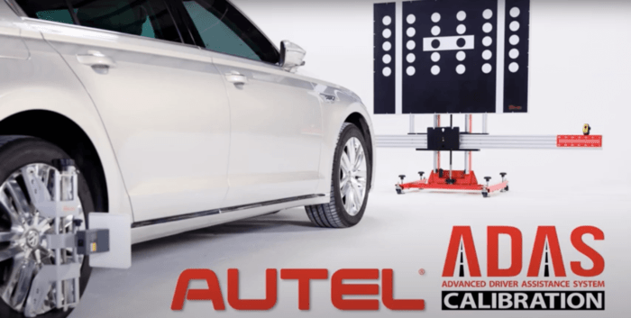ADAS Series Part 1: Is ADAS Right for Your Shop