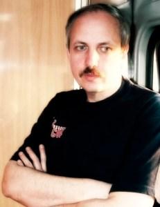 Мазурок Игорь Евгениевич