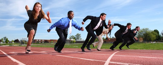 10 BUSINESS IDEAS FOR SPORTS LOVERS