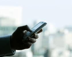 Мобильная реклама и перспективы ее развития (начало)