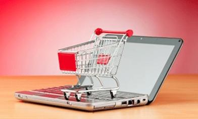 Преимущество торговли через интернет-магазин