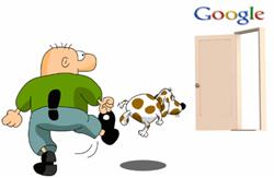 пессимизация страниц сайта в Google