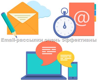 Рассылки через gmail и Feedgee