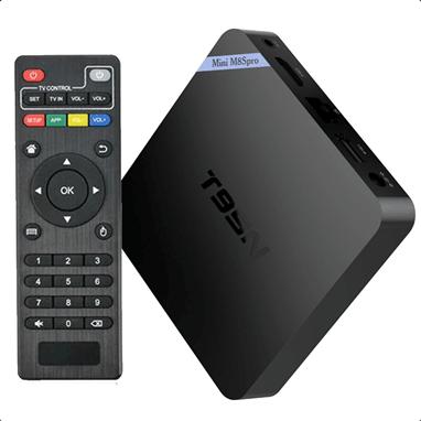 T95N Mini M8S PRO Android 6.0 TV Box