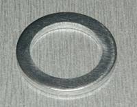 Уплотнительное кольцо сливной пробки двигателя