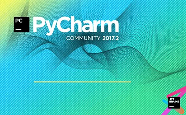 PyCharm Community Edition Logo