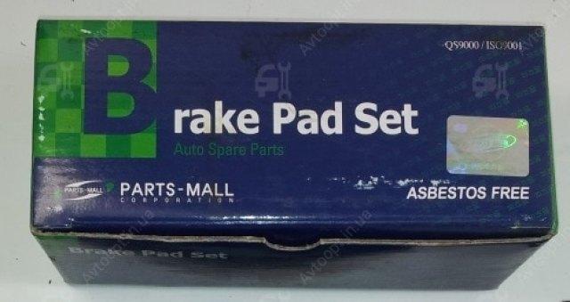 PMCbrakePads