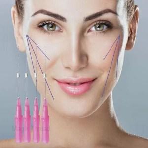 Fios de sustentação (PDO) procedimento não cirúrgico que promove um lifting facial, Dr. Igor Ribeiro explica o procedimento