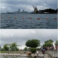 Midsommar i Köpenhamn