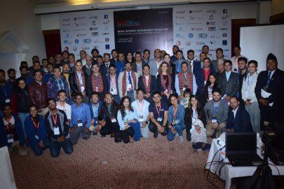 Nepal IGF 2019 Registration for Participation is Open