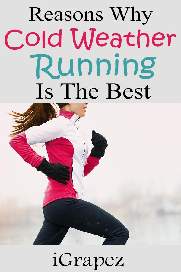 Why Cold Weather Running Is the Best (Even When It Seems Like the Worst)