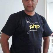 Rodrigo Vieira Eufrasio da Silva