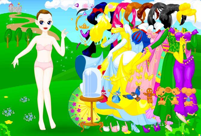 Best Fashion Games Ever Online