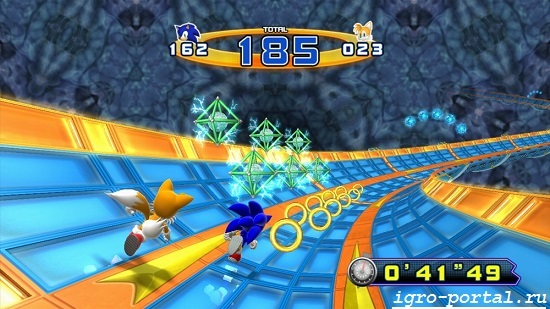 Игра-Sonic-the-Hedgehog-5