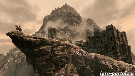 Обзор-игры-The-Elder-Scrolls-V-Skyrim-4