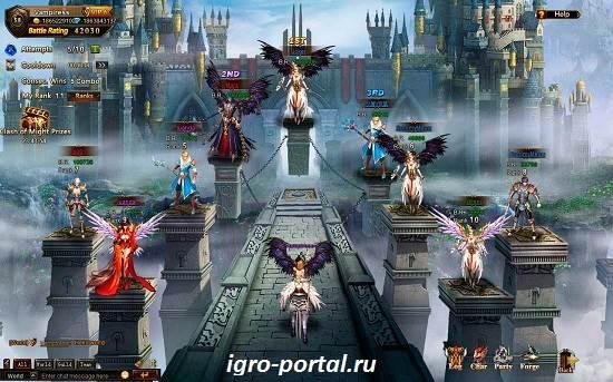ответы на викторину ангелов в игре лига ангелов