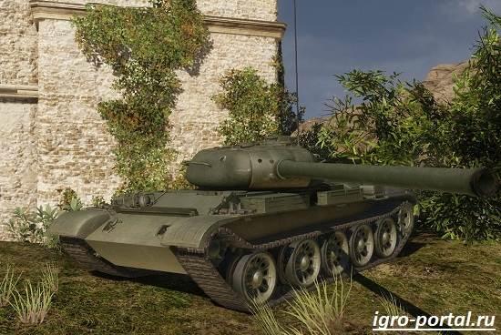 Игра-Armored-Warfare-Обзор-и-прохождение-Armored-Warfare-4