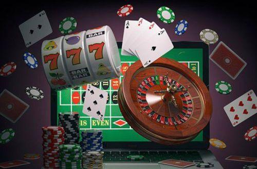 Казино игровые автоматы покер топ онлайн казино россии