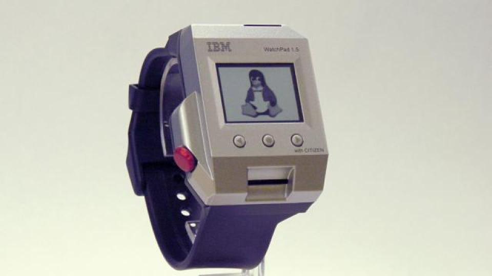 IBM Smartwatch