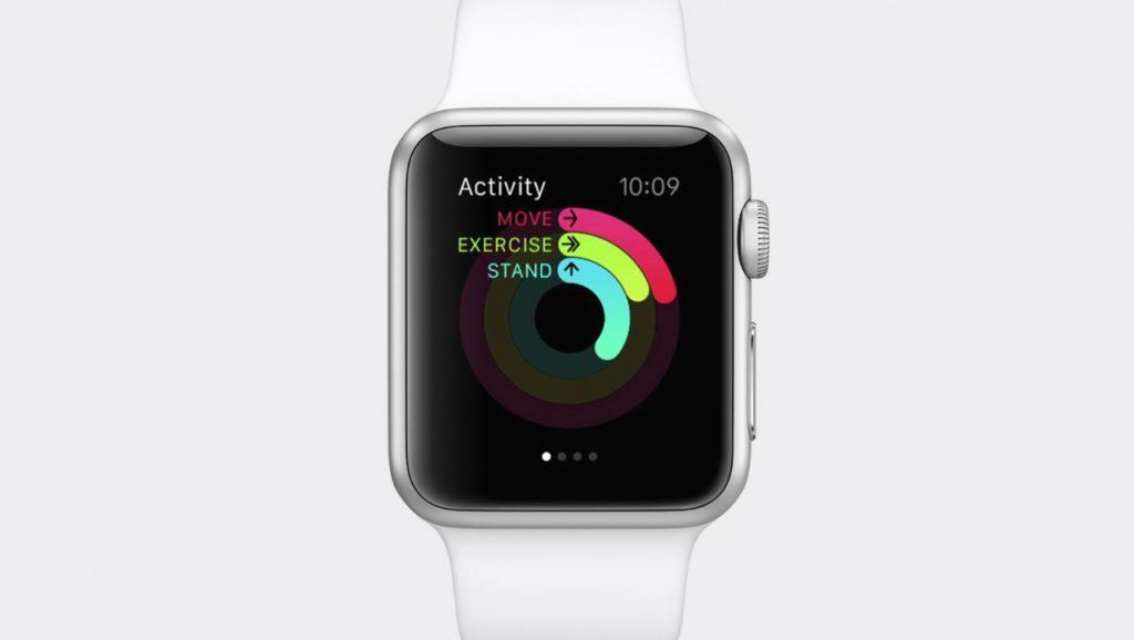 Apple Watch_Activity